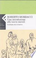 Una introduzione alle teorie morali