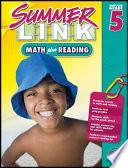 Math plus Reading, Grades 4 - 5