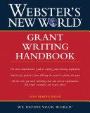 Webster's New World Grant Writing Handbook
