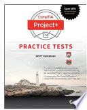 CompTIA Project  Practice Tests