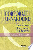 Corporate Turnaround : ...