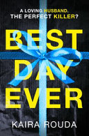 Best Day Ever Book Cover
