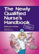 The Newly Qualified Nurse's Handbook