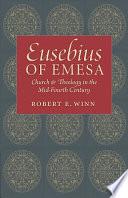 Eusebius of Emesa
