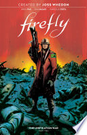 Firefly  The Unification War Book PDF