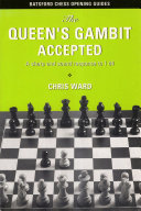 The Queen's Gambit Accepted Book