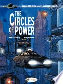 Valerian et Laureline  english version    Tome 15   The Circles of Power
