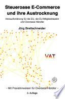 Steueroase E-Commerce und ihre Austrocknung
