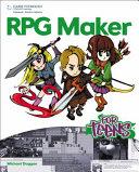 RPG Maker for Teens