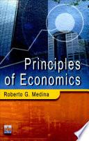 Principles of Economics  2003 Ed