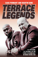 Terrace Legends   The Most Terrifying and Frightening Book Ever Written About Soccer Violence