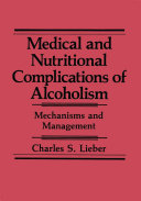 download ebook medical and nutritional complications of alcoholism pdf epub