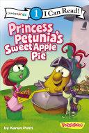 Princess Petunia s Sweet Apple Pie