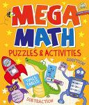Mega Math book
