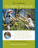 The Authentic Herbal Healer