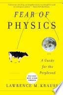 Fear of Physics