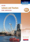 GCSE Leisure and Tourism for Edexcel