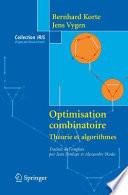 illustration Optimisation combinatoire