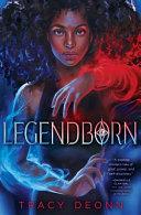 Book Legendborn