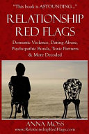 The Big Book Of Relationship Red Flags