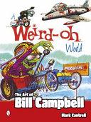 A Weird Oh World