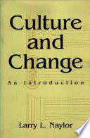Culture and Change