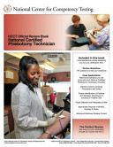 National Certified Phlebotomy Technician