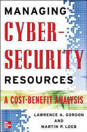 Managing Cybersecurity Resources