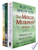 The Molly Murphy Series  Books 1 3