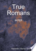 True Romans   script