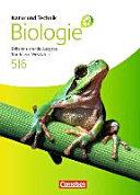 Natur und Technik - Biologie