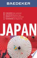 Baedeker Reisef  hrer Japan