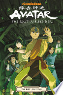 Avatar The Last Airbender The Rift 2