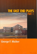 The East End Plays