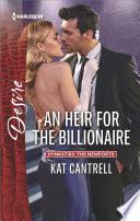 An Heir for the Billionaire