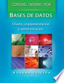 Bases de Datos, Diseño, Implementacion y Administracion