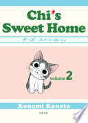Chi s Sweet Home Volume 2