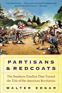 Ebook Partisans and Redcoats Epub Walter B. Edgar Apps Read Mobile