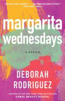 Book Margarita Wednesdays