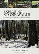 Exploring Stone Walls