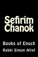 Sefirim Chanok Book PDF