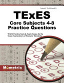 Texes Core Subjects 4 8 Practice Questions