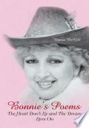 Bonnie s Poems