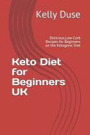 Keto Diet For Beginners Uk
