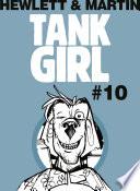 Tank Girl Classic 10