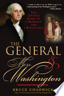 The General and Mrs  Washington