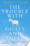 The Trouble with Goats and Sheep Book Cover