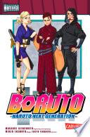 Boruto   Band 1  Teil 3 von 4