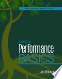 Performance Basics  2nd Edition