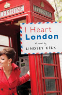 download ebook i heart london (i heart series, book 5) pdf epub